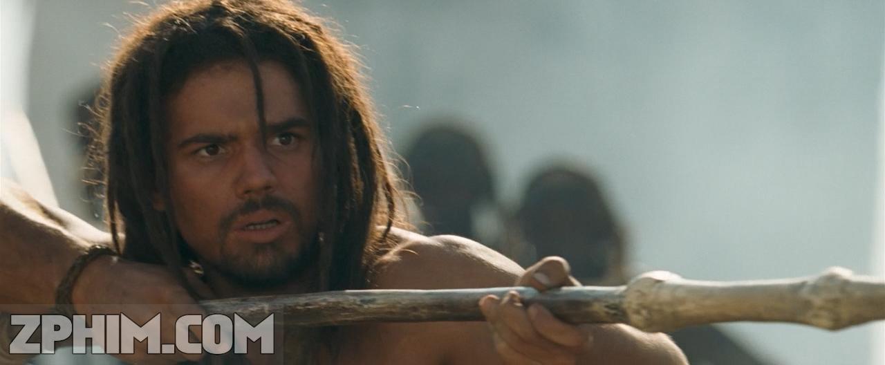 Ảnh trong phim Cuộc Truy Đuổi Tàn Khốc - 10.000 BC 4