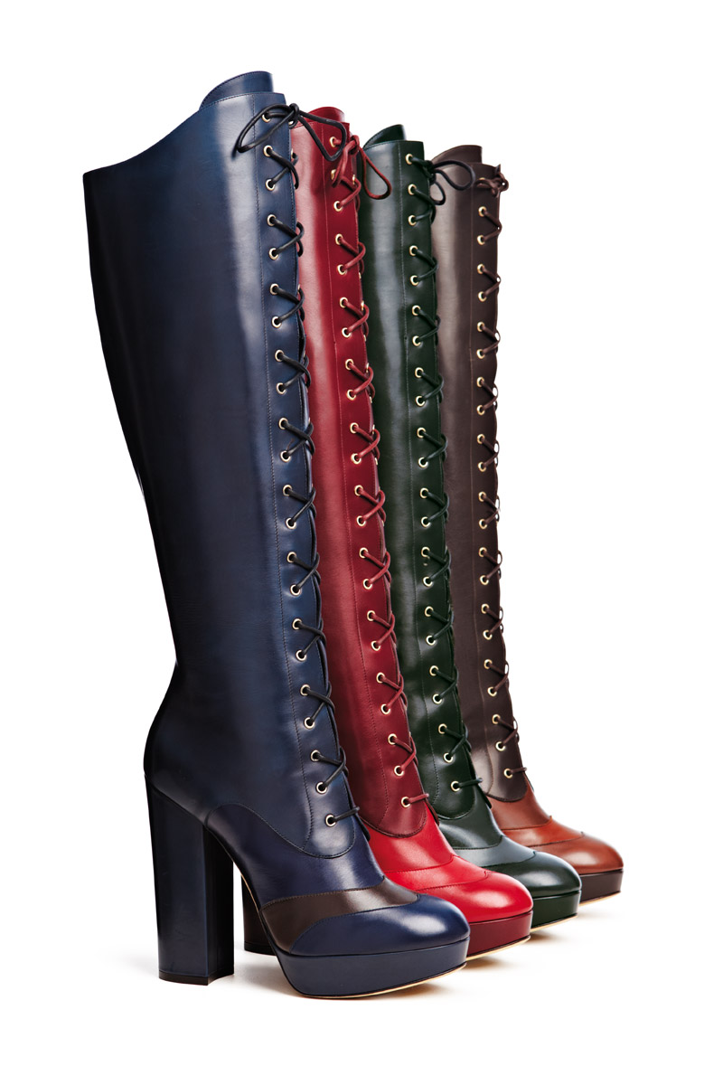 Erzullie Fierce Plus Size Fashion Philippines: BOOTS ...