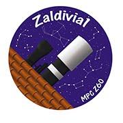 Observatorio Zaldibia 1  MPC Z60