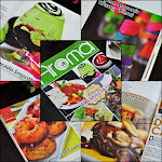 1001 Cerita 1001 Rasa di Media Cetak (AROMA JULY 2012)