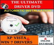 DVD Driver Pack Solution