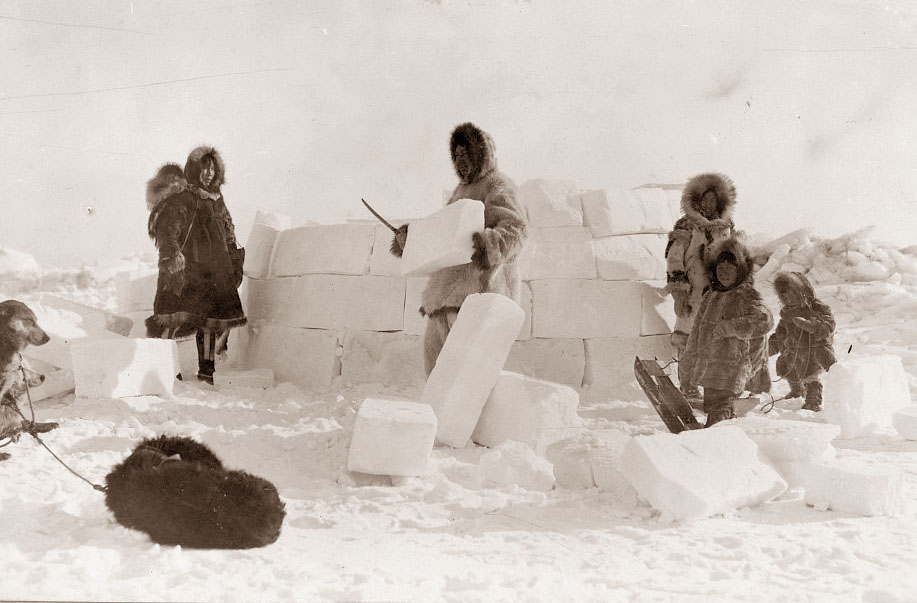 the history and culture of the inuit Learn more about eskimos, including their history and culture encyclopÆdia britannica start your free  the clothing of the eskimo (inuit and yupik/yupiit).