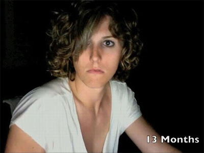 37 Gambar Lelaki Jadi Wanita Dalam Masa 13 Bulan
