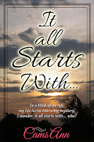 It All Starts With - Wattpad Story by CamsAnn