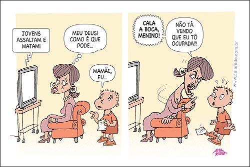 Situação da educação infantil no brasil