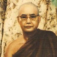 Mahagandarum Sayadaw Ashin Janaka