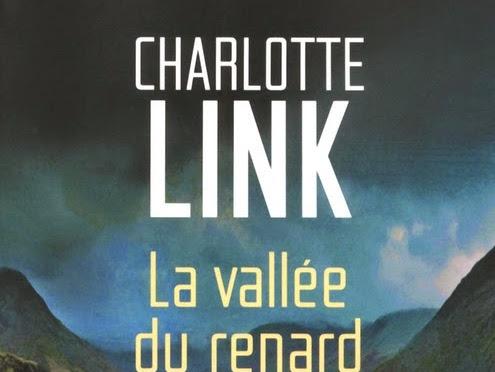 La vallée du renard de Charlotte Link