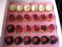 Personnalisez vos cupcakes