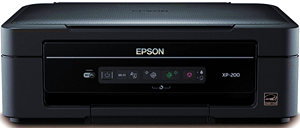 Epson Expression Home XP-200 Driver Download