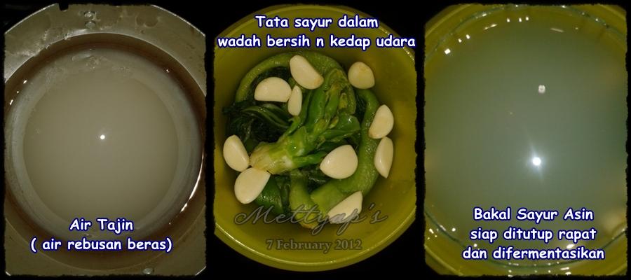 Resep Sayur Sawi Hijau