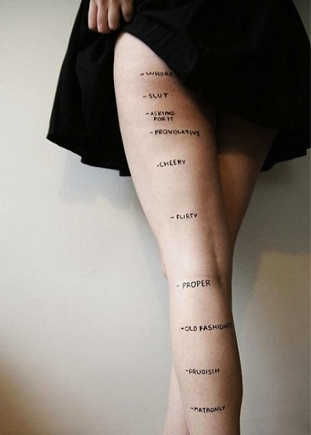 What Length Is Your Dress?