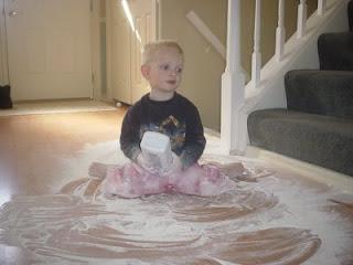 Bedak Bayi - www.jurukunci.net