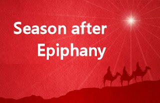 Season After Epiphany