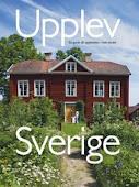 Mer om Upplev Sverige. På resande fot - landet runt.