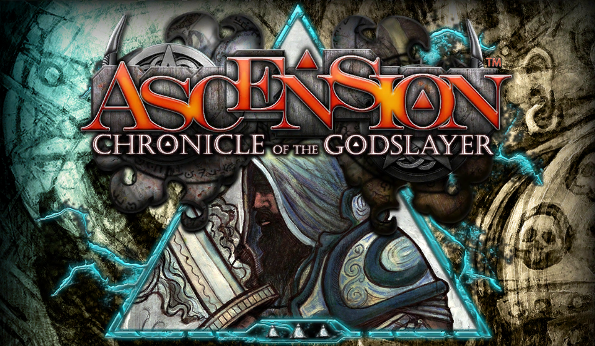 Ascension Chronicle of the Godslayer iOS review
