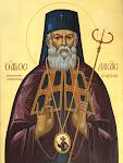Ὁ Ἅγιος Λουκᾶς Ἀρχιεπίσκοπος Κριμαίας