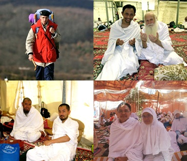 Kisah Haji