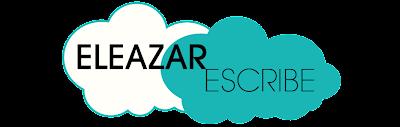 Eleazar writes