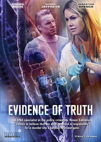 Evidence Of Truth / A Wife's Suspicion