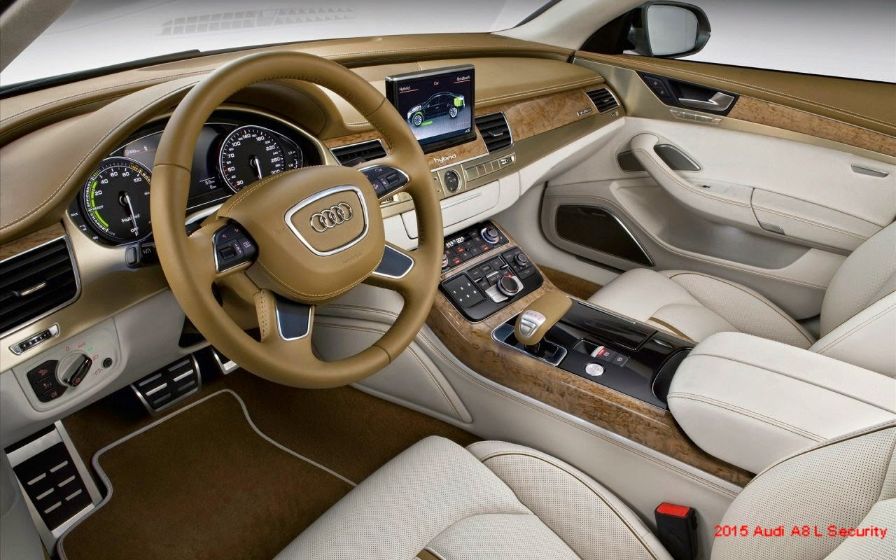 2015 audi a8 l security safest cars in the world carmadness car reviews car release date. Black Bedroom Furniture Sets. Home Design Ideas