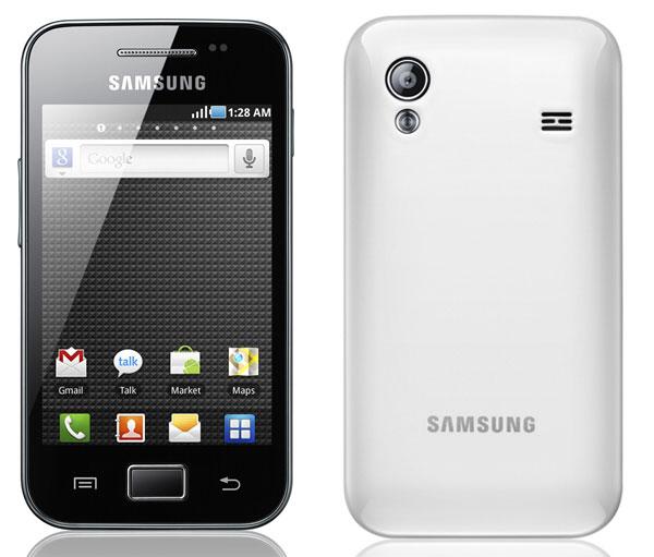 que tenemos que hacer para liberar nuestro celular Samsung Galaxy Ace