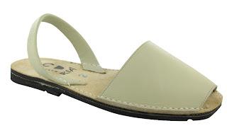 comprar sandalias menorquinas baratas internet