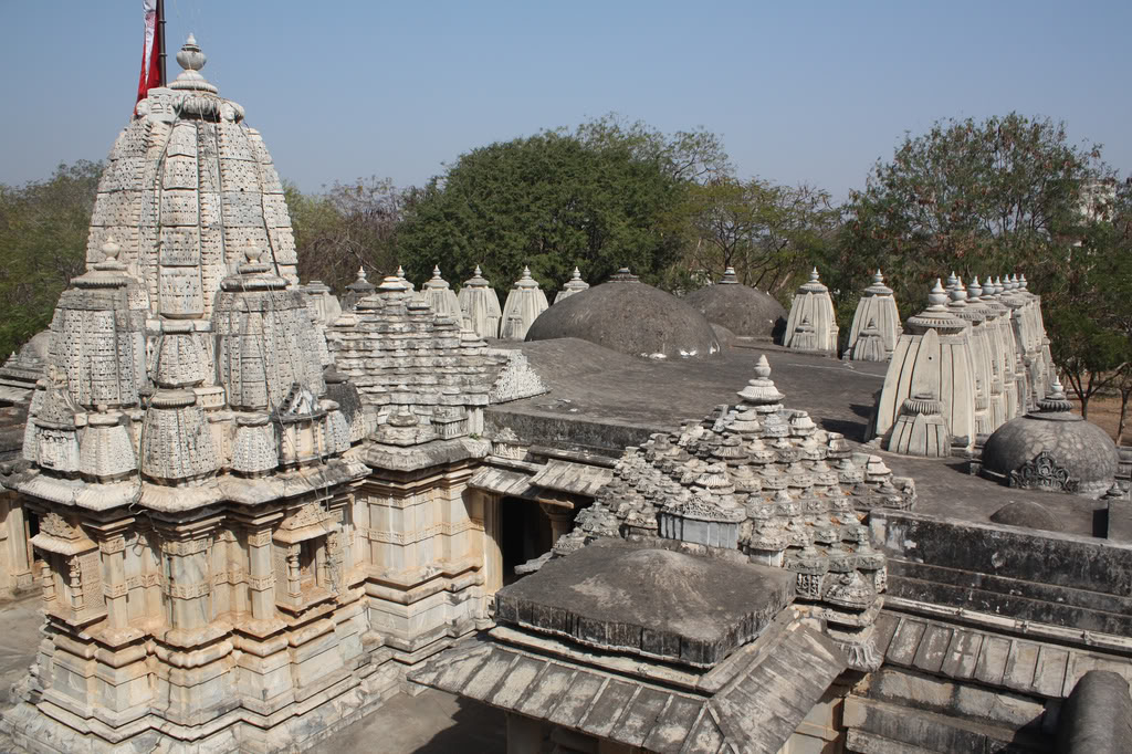 Jamnagar India  city photos gallery : Jain Temple, Jamnagar, Gujarat ~ Popular Temples of India