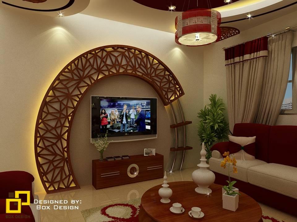 Tv units design in living room