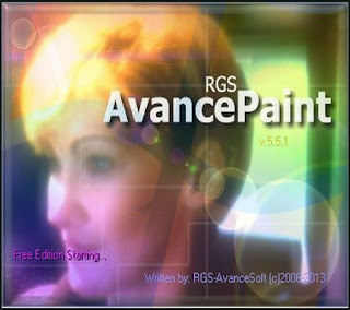AvancePaint v5.5.1c Portable