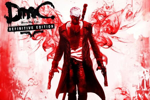 DmC Devil May Cry Definitive Edition Pc