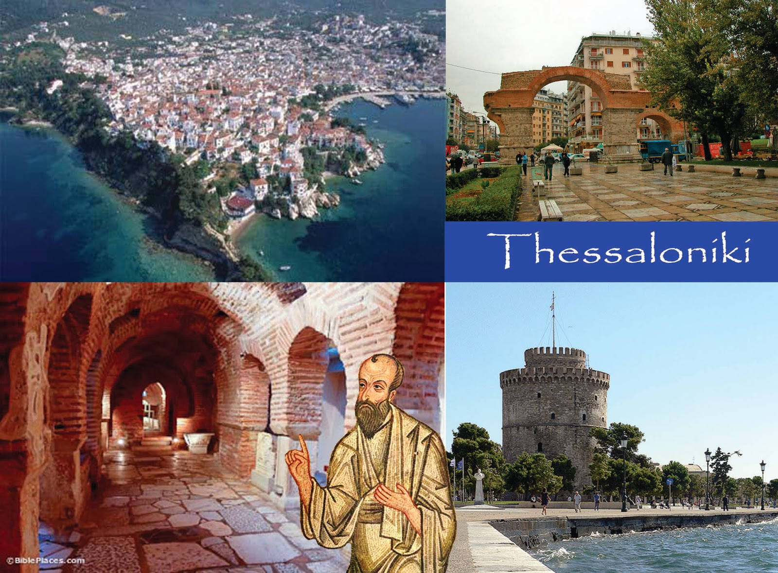 a history of thessalonica the chief city of macedonia Gods, gold and the glory of philippi philippi became the chief city of one of the districts (cf acts 16:12) with this, paul, silas and timothy left philippi on the via egnatia for thessalonica (acts 17:1) while ministering there.