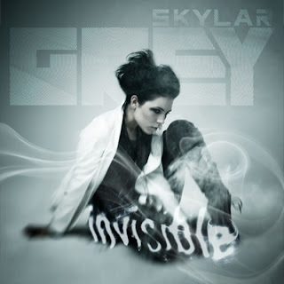 Skylar Grey - Invisible Lyrics
