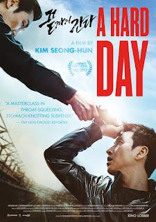 A Hard Day (2014)