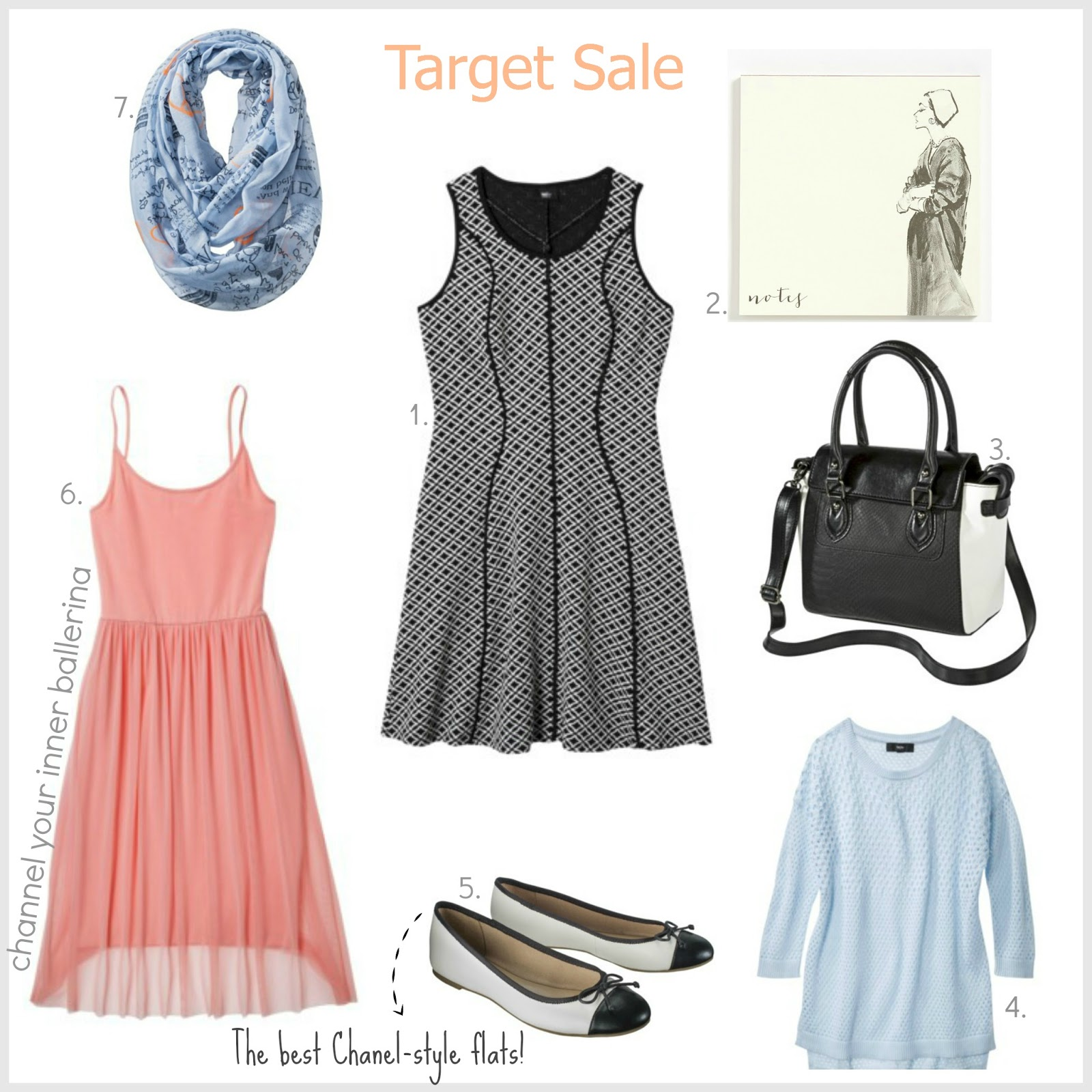 7a6d2872712a Tracy s Notebook of Style  Weekend Sales + Deals