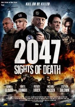 Đội Cảm Tử - 2047