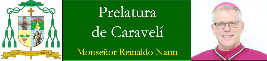 Prelatura de Caravelí