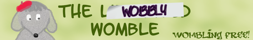 The Wobbly Womble