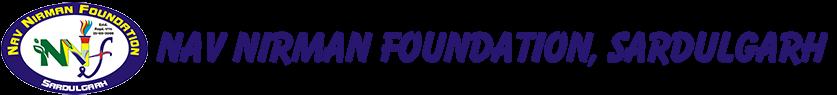 Nav Nirman Foundation, Sardulgarh
