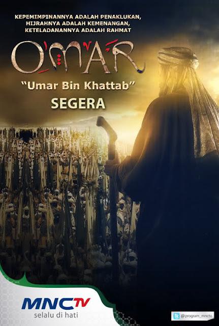 Filem omar (Umar Bin Khattab)