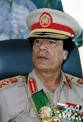 Tribute to The Martyr Muammar Qaddafi