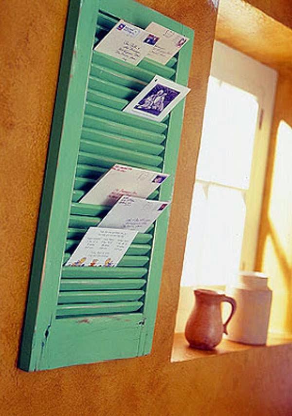 أفكار منزلية لإعادة توظيف الأثاث القديم