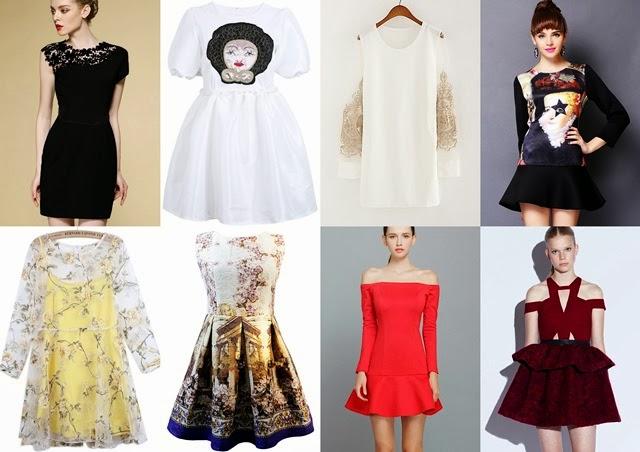 dress trend summer