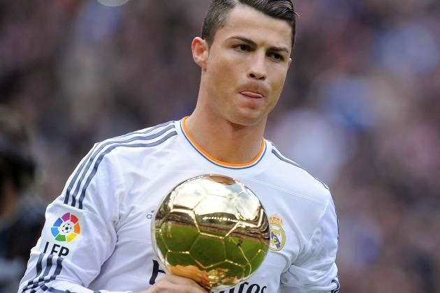 cristiano ronaldo players in world football best football players