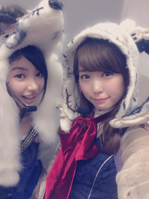 AKB48 渡辺美優紀 Watanabe Miyuki ハロウィン・ナイト Halloween Night 01