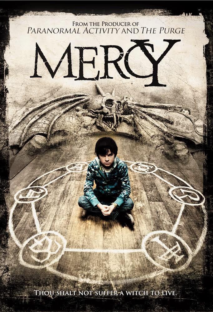 Phù Thủy Bản Hd - Mercy