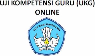 Latihan Soal Uji Kompetensi Guru (UKG) TK dan SD Online 2014