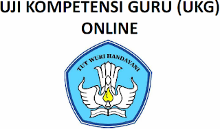 Latihan Soal Uji Kompetensi Guru (UKG) SMA Online 2014