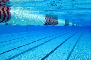 Provas Olímpicas de Natação