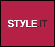 Seguite la mia collaborazione con STYLE.IT