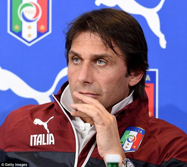 Kartu Kuning Bikin Pelatih Italia Kesal